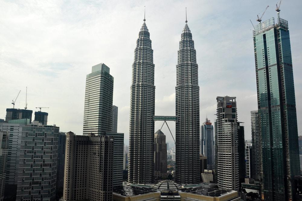 Senarai GLC di Bursa Malaysia