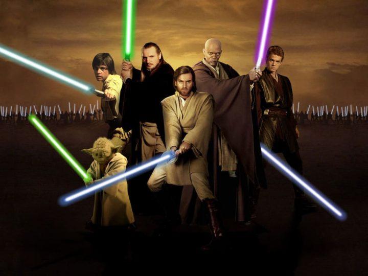 Portfolio – Jedi Fund