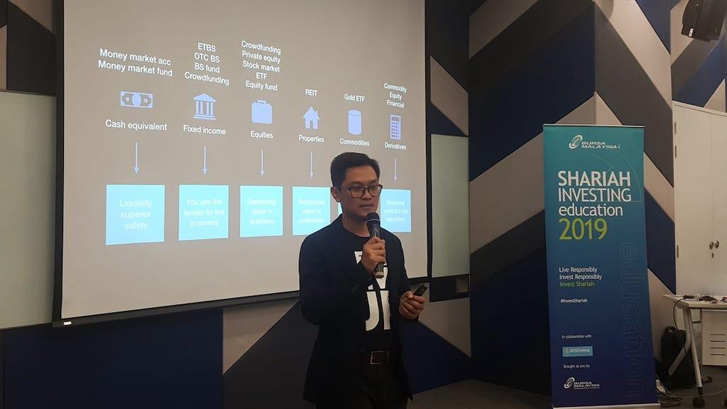 Tak Tahu Nak Melabur Apa? Saya Kongsi Lebih 10 Pelaburan Yang Ada di Malaysia