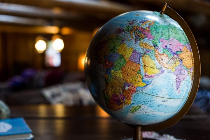 Pelaburan global