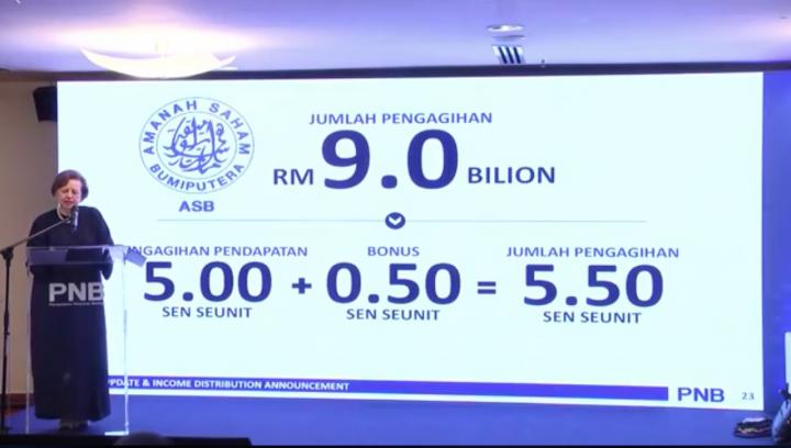 Dividen ASB 2019 – 5.5%