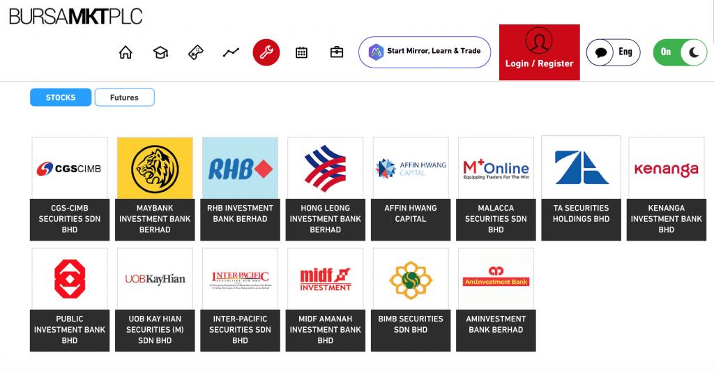 Cara Buka Akaun Main Saham Sendiri Di Bursa Malaysia Pakdi