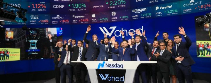 Pelaburan Saya di Wahed Invest Selepas 1 Tahun